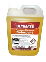 Ultimate Premium Auto Glasswash 5lt