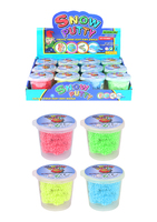 Putty Snow Bounce (CDU of 12)