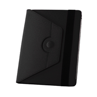 "Universal 7"" Tablet Stand Case Black"