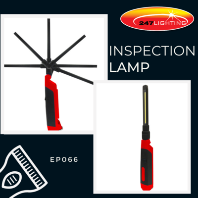 EP066 LED Inspection Lamp