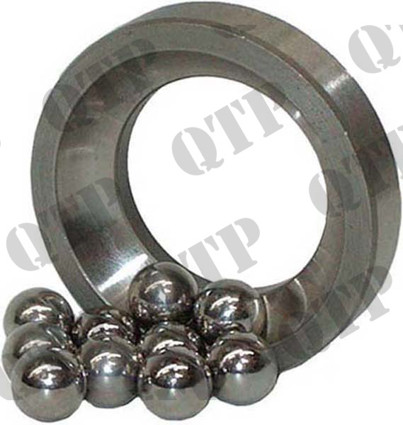 Steering Box Bearing Kit Ford 4000 4600 Quality Tractor Parts Ltd. Steering Box Bearing Kit. Ford. Ford 5000 Steering Column Diagram At Scoala.co