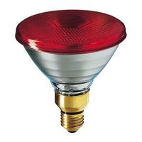 80W PAR 38 Lamp Red