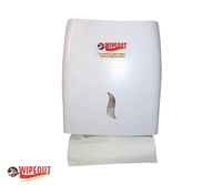 Z-Fold Towel Dispenser