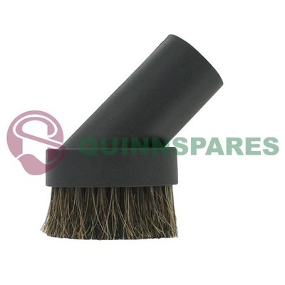 Universal 32mm Horse Hair Vacuum Dusting Brush