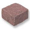 GRANITE SETT RED 110X110X50