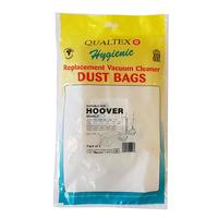 Paper Vacuum Bags Hoover Junior 5 Pk SDB43