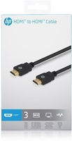 HP HDMI to HDMI 4K Cable 3.0 Metre