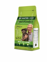 Paul O'Grady Adult Dog - Lamb 2.5kg