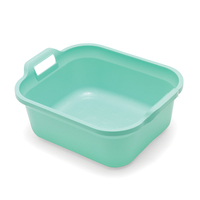Addis Washing up bowl Blue Haze