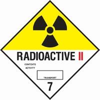 Dangerous Substances Sign DANG0014-0299