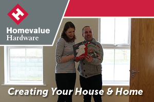 Homevalue: Creating Your House & Home