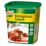 Knorr Bolognese Sauce MixTub 800g Catering x1