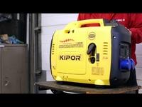 KIPOR Suitcase Type Silent Generator 2.6KVA