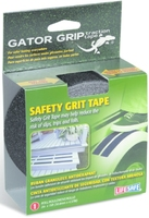 Gator Safety Grit Traction Tape Black 50mm x 4.57m