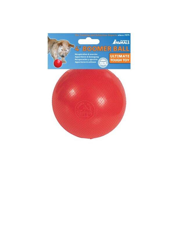 Company of Animals Boomer Ball Dog Toy 10cm