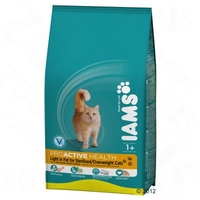 Iams Cat Weight Control / Light in Fat 1.5kg