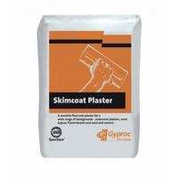Gypsum Skimcoat 25Kg Bag