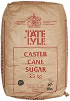 Caster Sugar Tate and Lyle 25kg