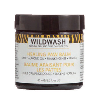 Wild Wash Healing Paw Balm 60ml