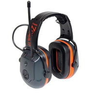 Scott Focus Zone Radio Ear Muff