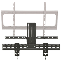 Soundbar Mount Adapter for TV Bracket