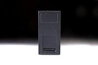 Schneider Euro Module Data Point black|LV0701.0974