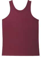 S190 Classic 100% Combed Cotton Singlet 180gsm