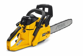 STIGA SP375 Petrol Chainsaw