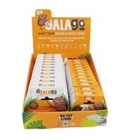 Galago Double Sided Tape CDU