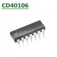 CD40106 | T.I. ORIGINAL