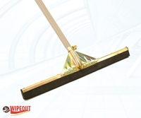 FLOOR SQUEEGEE METAL COMPLETE 45cm