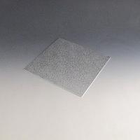 """10"""" Silver foil Cake board"""
