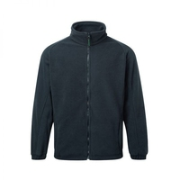 Fortress 205 Navy Melrose Fleece