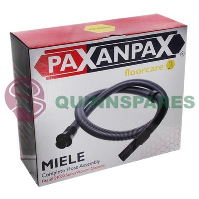 Compatible Miele S4000 Series Vacuum Cleaner Complete Hose Assembly