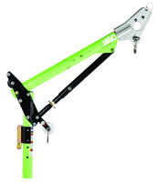 Advanced Adjustable Offset Upper Davit Mast - Use with Lower Extension reach of 59.7 to 108 cm (23-1/2 in. to 42-1/2 in.)