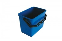 BUCKET 6ltr CALIBARATED BLUE