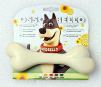 Ossobello Medium Bone - Milk x 1