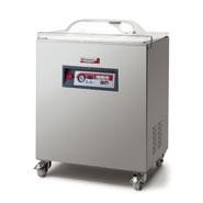 Vacuum Packing Machine Double Seal 740x553x103mm