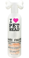 Pet Head White Party 354m x 1