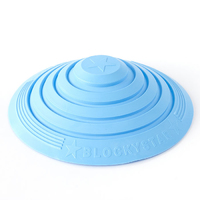 Blockystar OVNI Door and Window Stop Turquoise