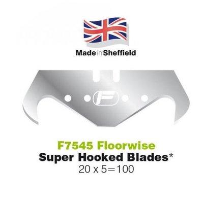 Floorwise Super Hook Blades