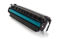 Compatible HP CF410X 410X Black 6500 Page Yield