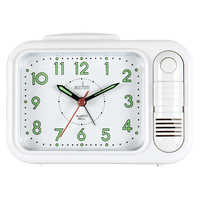ACCTIM BELL ALARM CLOCK ASSORTED COLOURS