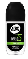 Right Guard Total Defence 5 Men Fresh Roll On 50ml