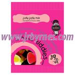 Bonds Jolly Jelly Mix Bags GF 49c x20