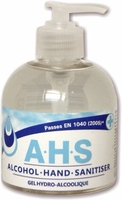 AHS Hand Sanitiser 300ml