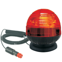 LED Magnetic Compact Beacon | Reg 65