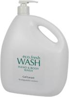Eco Fresh Hand & Body Wash 5L