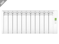 Kyros Conservatory Radiator 11 Elements