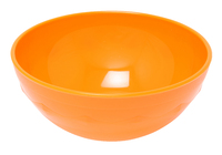 10cm Bowl Orange - 10cm 225ml